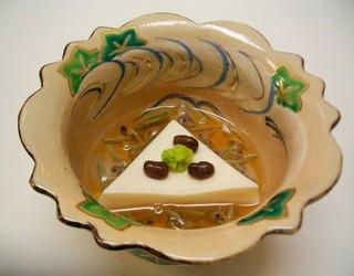 水無月豆腐.JPG